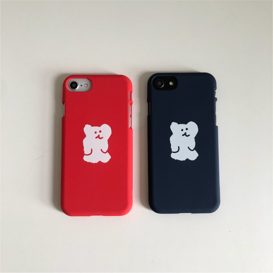 SILICON BOBO BERRY PHONECASE