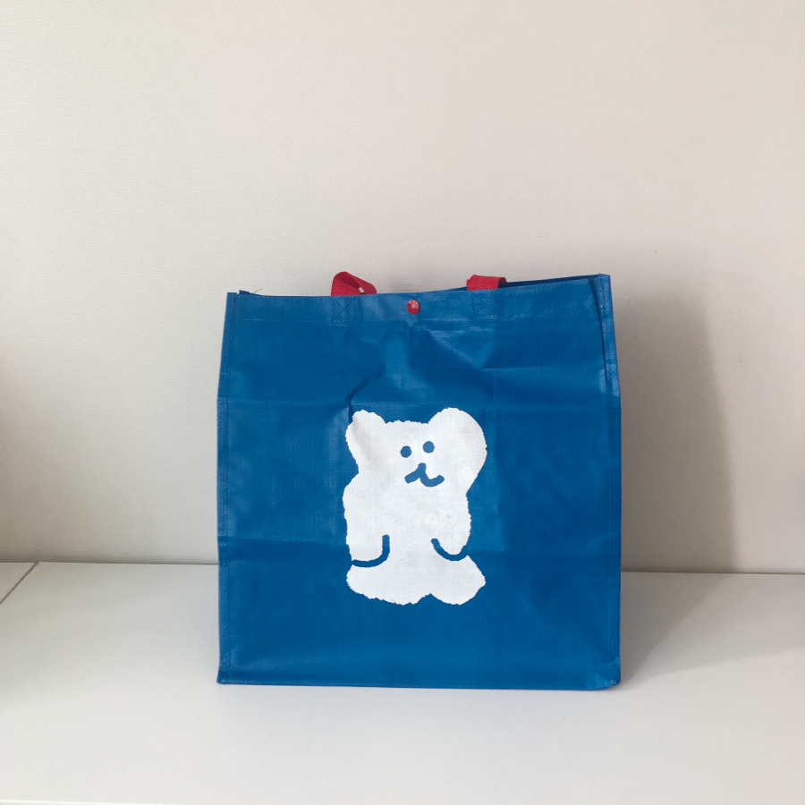 BOBO SHOPPING BAG
