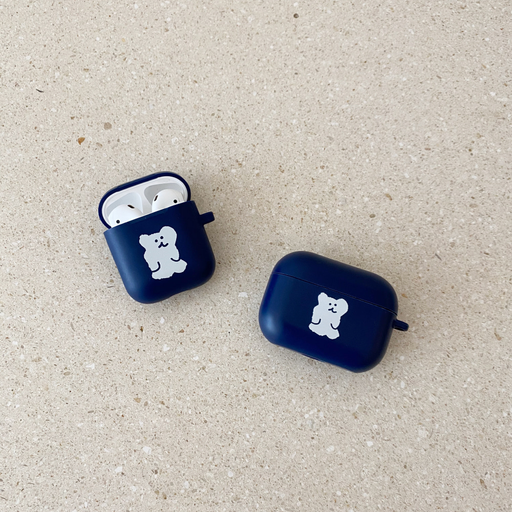 Blueberry BOBOPOD