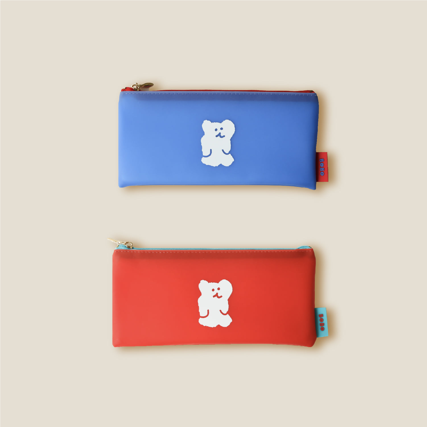 BOBO Color Pencil Pouch