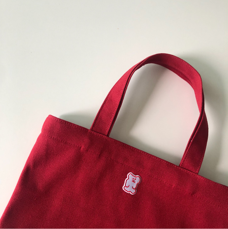 BOBO CANVAS BAG