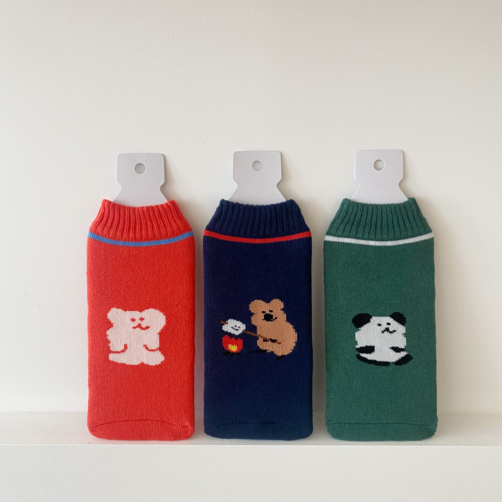 Bottle Socks