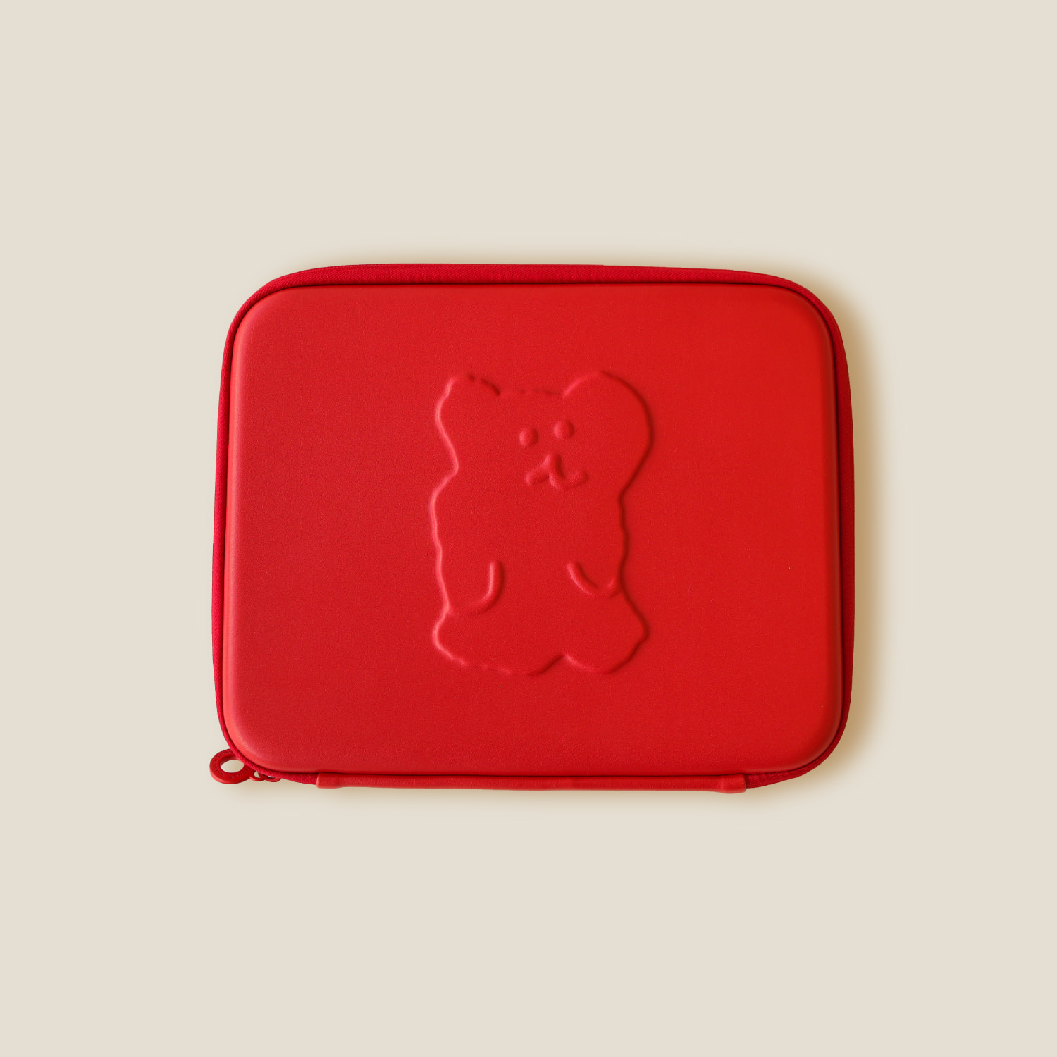 BOBO Pressed Ipad Pouch